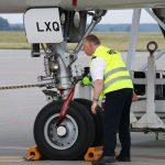 Airbus A321 Wizzair reg HA-LXQ