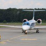 Embraer ERJ-145 bmi Regional reg G-CKAF