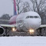 Airbus A321 Wizzair reg HA-LXJ